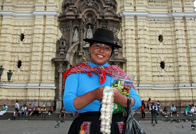 """Lima – die """"Königsstadt"""" in Peru"""
